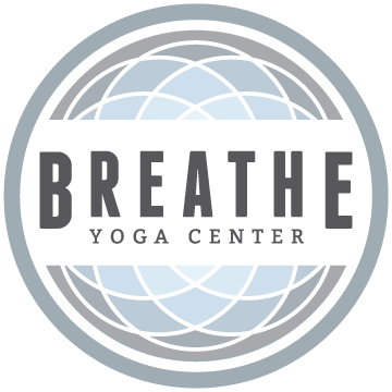 Breathe norfolk logo